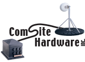 Comsite Hardware